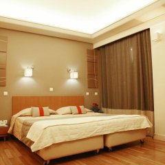 Ariston Hotel 3* Стандартный номер фото 2