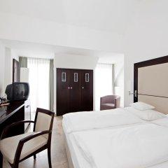 Burns Art Hotel 4* Стандартный номер с различными типами кроватей фото 6