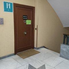 Отель Hostal Retiro интерьер отеля фото 2