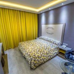 Stamatia Hotel 3* Улучшенный номер с двуспальной кроватью фото 8