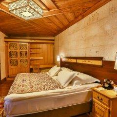 Satrapia Boutique Hotel Kapadokya Улучшенный номер с различными типами кроватей фото 2