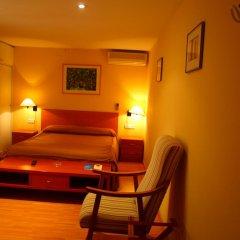 Апарт-отель Bertran 3* Стандартный номер с различными типами кроватей фото 7