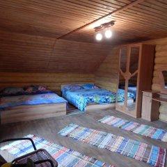 Отель Domik Zubanicha Коттедж фото 13