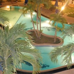Отель The Club Residence By Palmaris бассейн