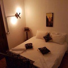 Отель Elephant Galata 3* Улучшенная студия с различными типами кроватей фото 21