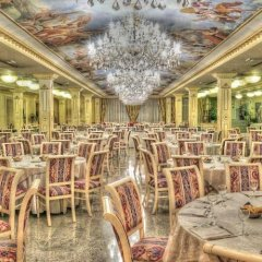 Отель Alexander Palace Италия, Абано-Терме - 4 отзыва об отеле, цены и фото номеров - забронировать отель Alexander Palace онлайн помещение для мероприятий