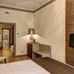 Hotel Romana Residence 4* Стандартный номер с различными типами кроватей фото 4