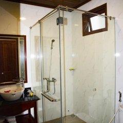 Отель Mi Kha Homestay 3* Улучшенный номер с различными типами кроватей фото 15