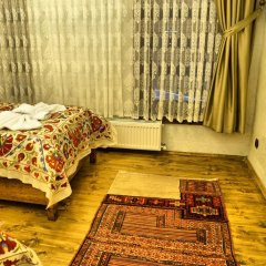 Ürgüp Inn Cave Hotel 2* Номер категории Эконом с различными типами кроватей фото 10