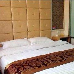 Отель Penghai Business Inn 2* Номер Делюкс с двуспальной кроватью