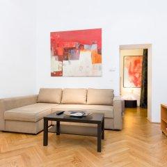 Апартаменты Vienna Prestige Apartments Graben Президентский люкс фото 21