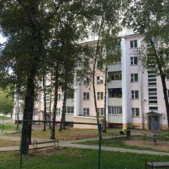 Апартаменты на Черняховского 22 Апартаменты с различными типами кроватей фото 2