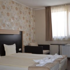 Olymp Hotel Банско комната для гостей фото 5