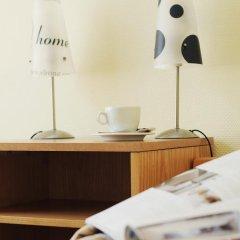 Amicus Hotel 3* Стандартный номер с различными типами кроватей фото 3