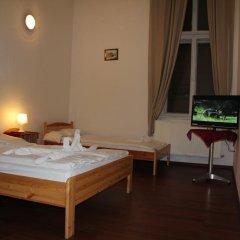 Budapest River Hotel 3* Стандартный номер фото 8