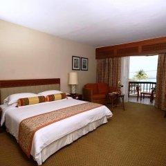 Отель Siam Bayshore Resort Pattaya 5* Номер Делюкс с различными типами кроватей фото 10
