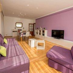 Отель Sants-Les Corts: Galileu Барселона комната для гостей фото 3