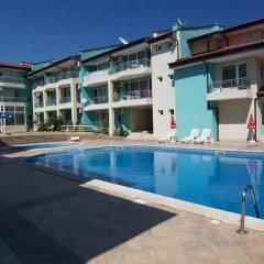 Отель Bulgarienhus Nev Villa бассейн фото 3