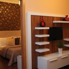 Hotel Gold 4* Люкс с различными типами кроватей фото 3