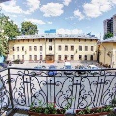 Апарт-отель 365 СПБ Студия с различными типами кроватей фото 36