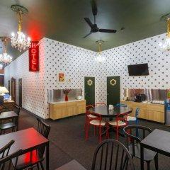 Гостиница Гостевые комнаты Литейный гостиничный бар