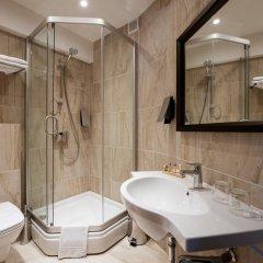Amberton Hotel ванная фото 2