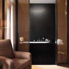 Bulgari Hotel Milan 5* Улучшенный номер с различными типами кроватей фото 3
