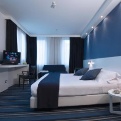 Neo Hotel (ex. Cdh Milano Niguarda) Брессо интерьер отеля фото 2