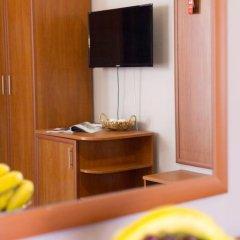 Гостиница Радужный 2* Стандартный номер с двуспальной кроватью фото 28