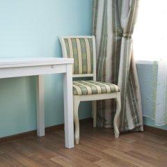 Апартаменты Nevskiy Air Inn 3* Студия с различными типами кроватей фото 19