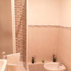 Отель B&B Al Siculo Италия, Палермо - отзывы, цены и фото номеров - забронировать отель B&B Al Siculo онлайн ванная фото 2