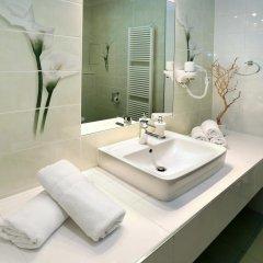 Апартаменты Andel Apartments Praha ванная фото 2