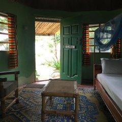 Отель Akwidaa Inn 2* Стандартный номер с различными типами кроватей фото 2