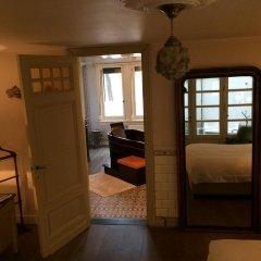 Отель B&B Couche Couche Стандартный номер с различными типами кроватей фото 3