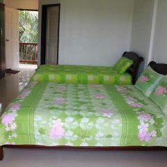 Отель Relaxation 2* Стандартный номер разные типы кроватей фото 12