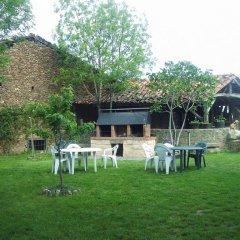 Отель Casa Rural Josefina