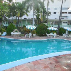 Acapulco Park Hotel бассейн фото 3