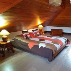 Отель Villa Oramarama by Tahiti Homes Французская Полинезия, Папеэте - отзывы, цены и фото номеров - забронировать отель Villa Oramarama by Tahiti Homes онлайн комната для гостей фото 2