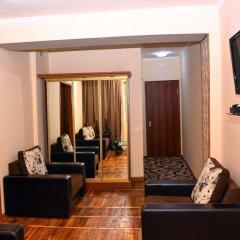 Sanahin Bridge Hotel 3* Номер Делюкс разные типы кроватей фото 3
