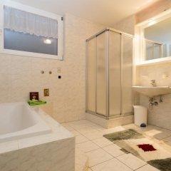 Отель Ferienwohnungen Parth Силандро ванная