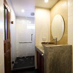 Отель Korbua House 3* Номер Делюкс с различными типами кроватей фото 5