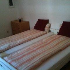 Апартаменты Caterina Private Rooms and Apartments Стандартный номер с 2 отдельными кроватями