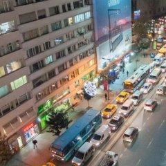 Istanbul Box Hotel фото 4