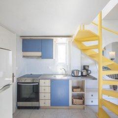 Апартаменты Alterra Vita Apartments Ситония в номере