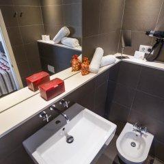 Отель Migjorn Ibiza Suites & Spa ванная фото 2