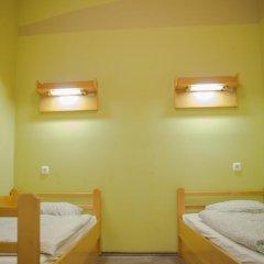 Treestyle Hostel Стандартный номер с 2 отдельными кроватями фото 7