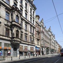 Апартаменты Capital Apartments Prague Апартаменты с различными типами кроватей фото 11