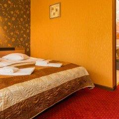 Baltpark Hotel 3* Улучшенный номер с двуспальной кроватью фото 5