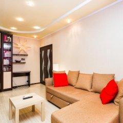 Апартаменты Begovaya Apartment Апартаменты с различными типами кроватей фото 17