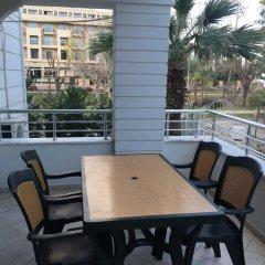 Отель Kemer Residence 2 балкон